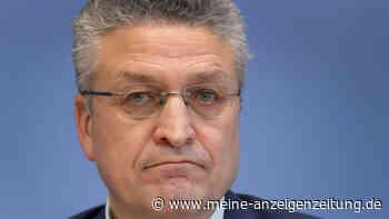 Corona in Deutschland: RKI berichtigt Infektionszahlen deutlich - Münchner Arzt äußert große Sorge