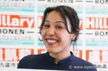 Taverny : le rêve américain de Karima El Atallati, responsable démocrate en Californie - Le Parisien