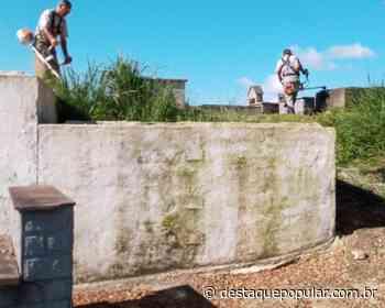 Prefeitura vai reformar funerária e capela mortuária municipal de Volta Redonda - Destaque Popular