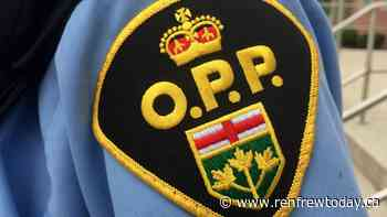 Eganville resident charged with break and enter, assault and uttering threats - renfrewtoday.ca