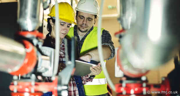 New engineering services alliance will be an 'agent for positive change'