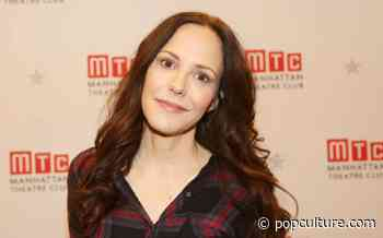 Mary Louise Parker and Nick Offerman to Play Colin Kaepernick's Parents in Upcoming Netflix Series - PopCulture.com