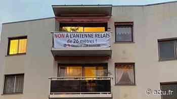 Essonne. À Palaiseau, un collectif d'habitants s'oppose au projet d'implantation d'une antenne-relais - actu.fr