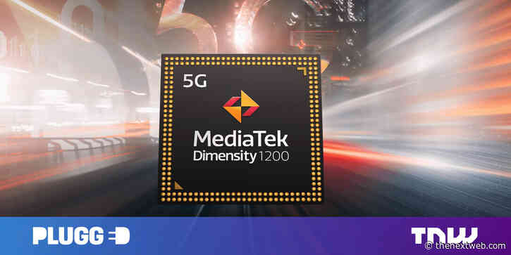MediaTek's 2021 flagship chip comes with big promises: 168Hz display and ray tracing