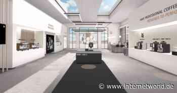 WMF startet virtuellen B2B-Showroom