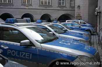 VU-Flucht in der Koßmannstraße in 66571 Eppelborn - Regio-Journal