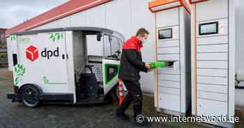DPD eröffnet eigenes Mikro-Depot in Berlin