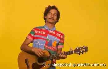 Caloncho abre su Corazón Atómico - Noticias de San Luis Potosí - Quadratín San Luis