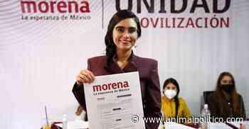 Exasistente de AMLO busca candidatura al gobierno de San Luis Potosí - Animal Político