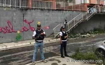 Diario El Periodiquito - Abatido sujeto por la PA en Zuata - El Periodiquito