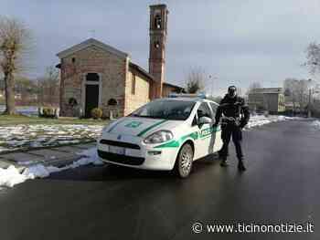 Polizia locale di Castano Primo/Nosate: istituito il nuovo comando di gestione associata   Ticino Notizie - Ticino Notizie