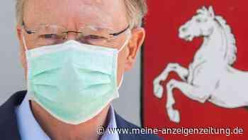 Homeoffice, Schule, FFP2-Masken - Das sind die neuen Corona-Regeln für Niedersachsen