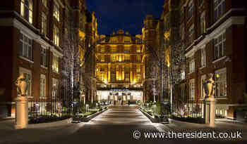 Hotel review: St Ermin's, Westminster | The - The Resident