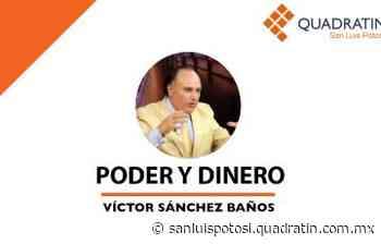 """Vacunas: ¿información """"clasificada""""? - Noticias de San Luis Potosí - Quadratín San Luis"""