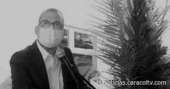 Tristeza en Santa Fe de Antioquia por muerte de carismático médico a causa del COVID-19 - Noticias Caracol