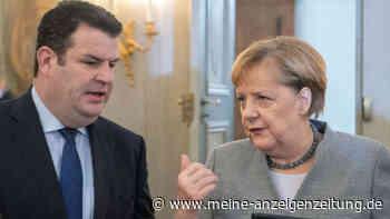 """Corona: Merkel-Berater sorgten mit radikalem Vorschlag für Befremden - """"völlig unrealistisch und naiv"""""""