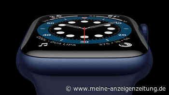 Studien: Apple Watch kann Covid-19 schon Tage vor dem Ausbruch erkennen