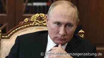 "Spektakulärer Nawalny-Schlag: Putins Milliarden teurer ""Geheimpalast"" enthüllt? - Kreml reagiert"