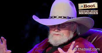 Country Music Memories: Daniels Plays Carter's Inauguration