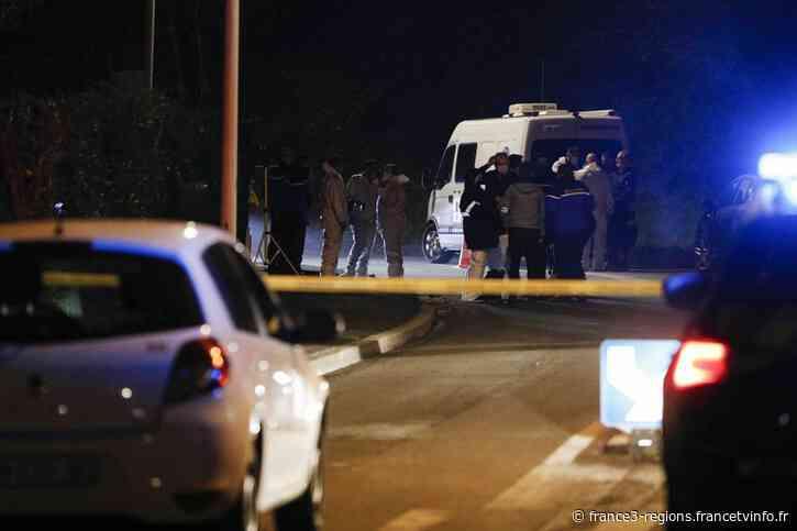 Domont : il prend sa femme en otage, la tue et se suicide - France 3 Régions