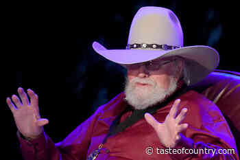 Remember When Charlie Daniels Played a Democrat's Inauguration?