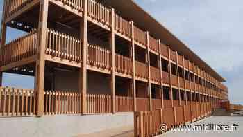 Le Grau-du-Roi : le collège d'Alzon fermé une semaine pour cause de Covid, les cours en distanciel - Midi Libre