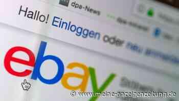 Betrug bei eBay: Die 5 Tricks - so können Sie sich schützen
