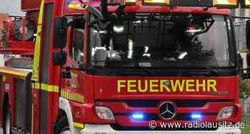 Drei Verletzte nach Verpuffung in Ottendorf-Okrilla - Radio Lausitz