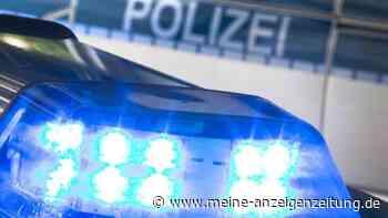 Schock-Fund in Bad Dürkheim: Einsatzkräfte finden drei Leichen