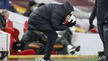 Liga-Krise beim FC Liverpool: Jürgen Klopp ermahnt seine Kritiker