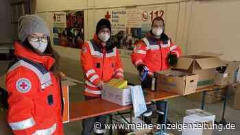 BRK-Bereitschaft Haag unterstützt Kroatienhilfe