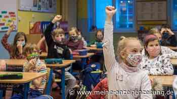 Kretschmann will Kitas und Grundschulen schon am 1. Februar öffnen - Lehrer und Erzieher empört