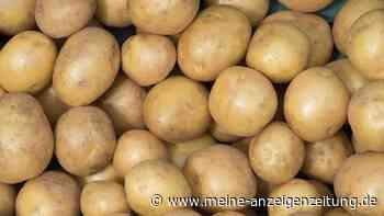 Pellkartoffeln in Rekordzeit – mit einem Trick kochen Sie Kartoffeln ganz schnell