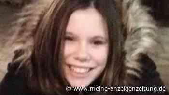 Vermisst in Kassel: Polizei hofft auf Hilfe - Wer hat Seraphine D. (13) gesehen?