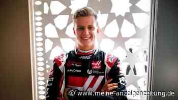 Formel 1: Mick Schumacher wählt besondere Startnummer – die Geschichte dahinter