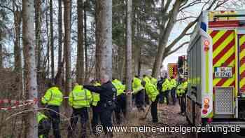 RAF-Bunker in Niedersachsen entdeckt? Polizei untersucht Fundstücke