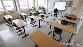 Gegen Corona-Beschlüsse: Länder preschen bei Schulöffnung vor