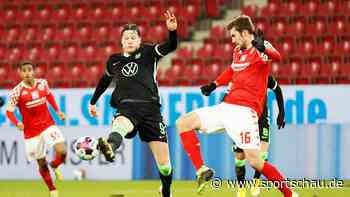 Der Mainzer Stefan Bell im Interview - Bundesliga - Fußball - sportschau.de