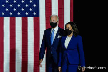 Watch President Biden and Harris' Inauguration Live