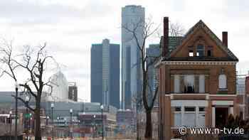 Automobilstandort Deutschland: Analysten sehen Parallelen zu Detroit