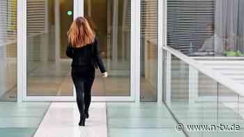 Weiter bei nur zwölf Prozent: Frauenanteil in Vorständen wächst kaum