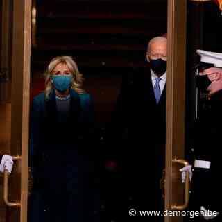 ► Live - De ceremonie voor de eedaflegging van Joe Biden is gestart, volg het hier live