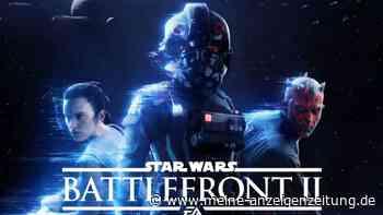 """""""Star Wars Battlefront 2"""": Bis morgen noch gratis erhältlich"""