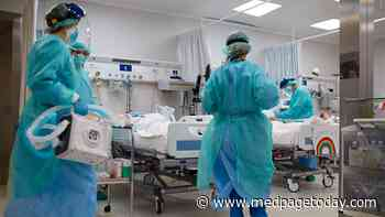 Full ICUs May Double Death Risk of COVID-19
