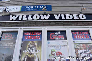 Abbotsford's Willow Video closing