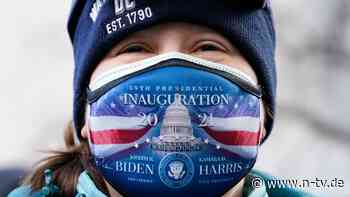 Joe Biden als Hoffnungsträger: So kommentiert das Netz die Amtseinführung