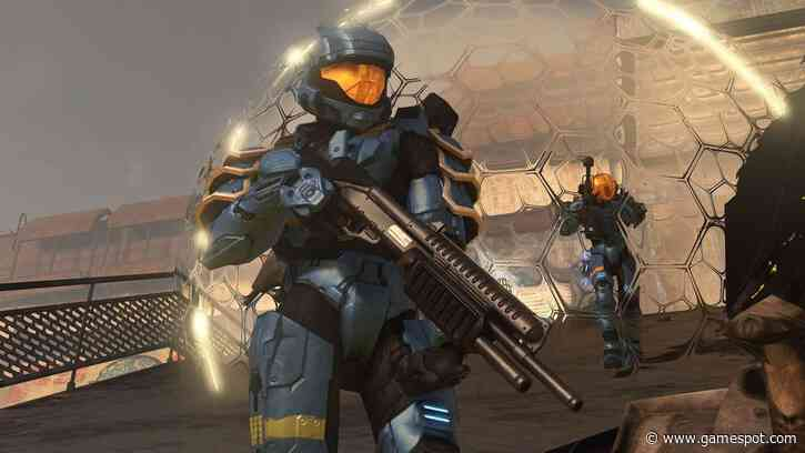 Halo: MCC Update Will Let You Turn Off The New Halo 3 Armors