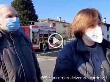 Esplosione a San Giorgio in Bosco, parla la figlia delle vittime video - Corriere della Sera