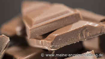 Rückruf von Snack mit Schokolade – auch bei Edeka, Rewe und Real verkauft