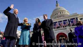 """Biden rechnet nochmal mit Trump ab: """"Wir müssen diese Kultur zurückweisen"""" - historischer Moment JETZT live"""